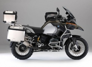 rent a R 1200 GS BMW in Cannes, france