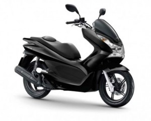location PCX 125 HONDA Cannes